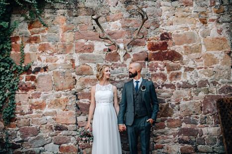 Hochzeitsfotografie im Gut Rehbach in Haßloch