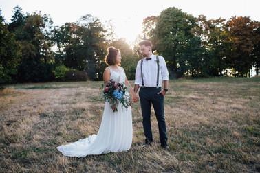Hochzeit im Parkhotel Schillerhain