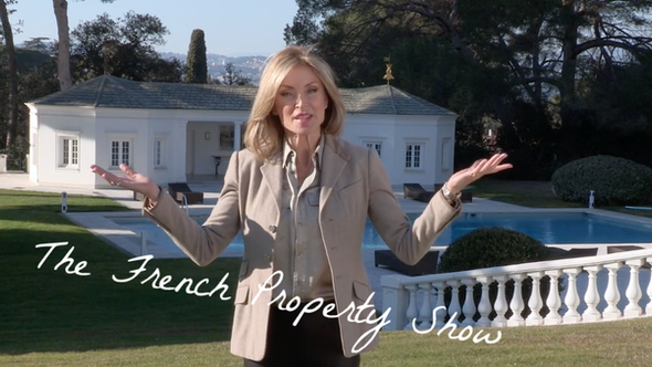 The French Property Show