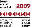 logo forum social muncial 2009