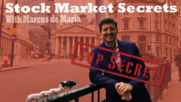 Stock Market Secrets