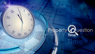Property Question Time