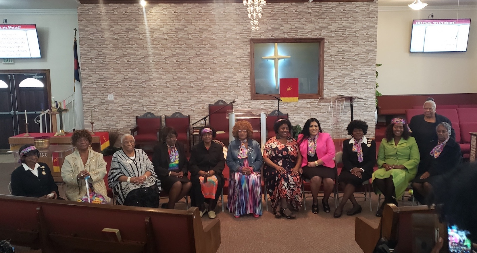 Widows Ministers