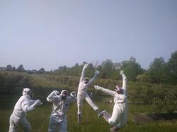 PPE is fun!
