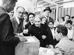 El derecho al voto: una herramienta valiosa y protegida