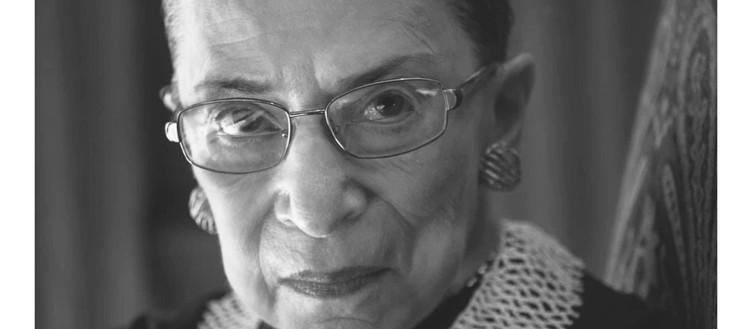 El legado de Ruth Bader Ginsburg