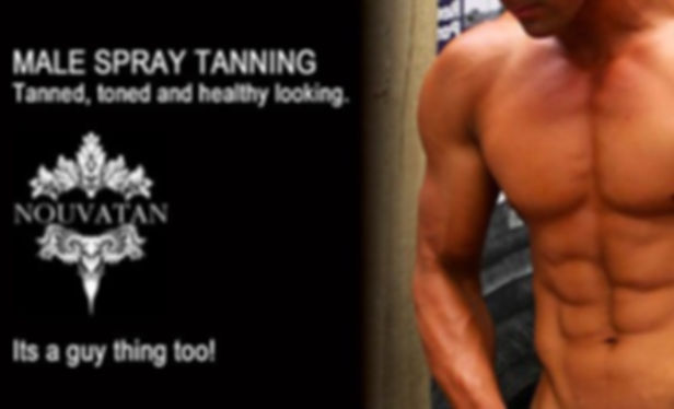 Men's spray tan Brighton, male spray tanning Brighton, spray tan Brighton, rapid tan,