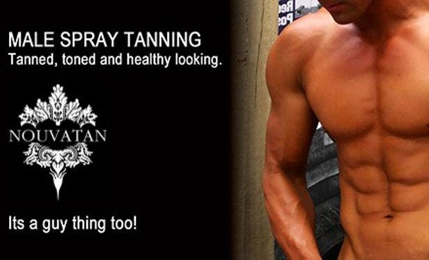 Men's spray tan Brighton, male spray tanning Brighton, spray tan Brighton, rapid tan,