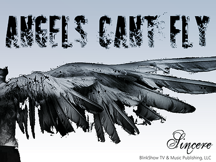 Angel Can't Fly Music Awards Project Mas