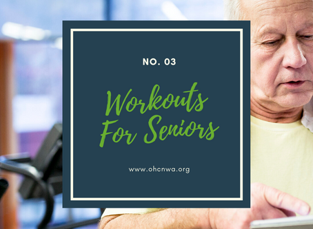 WORKOUTS FOR SENIORS | 03