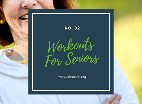 WORKOUTS FOR SENIORS | 02