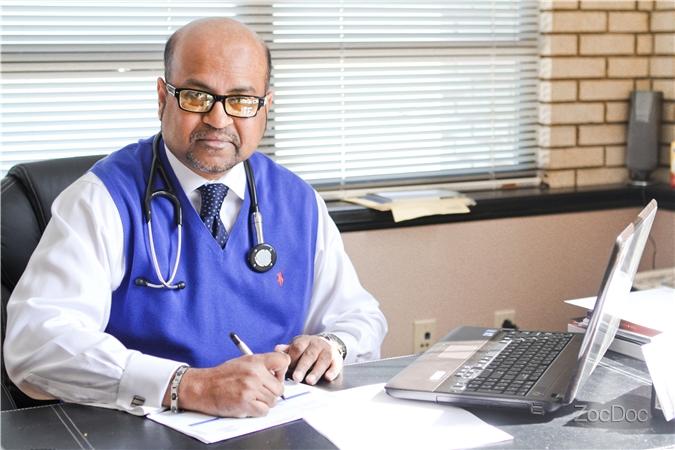 Dr. Khaled Hassan, MD