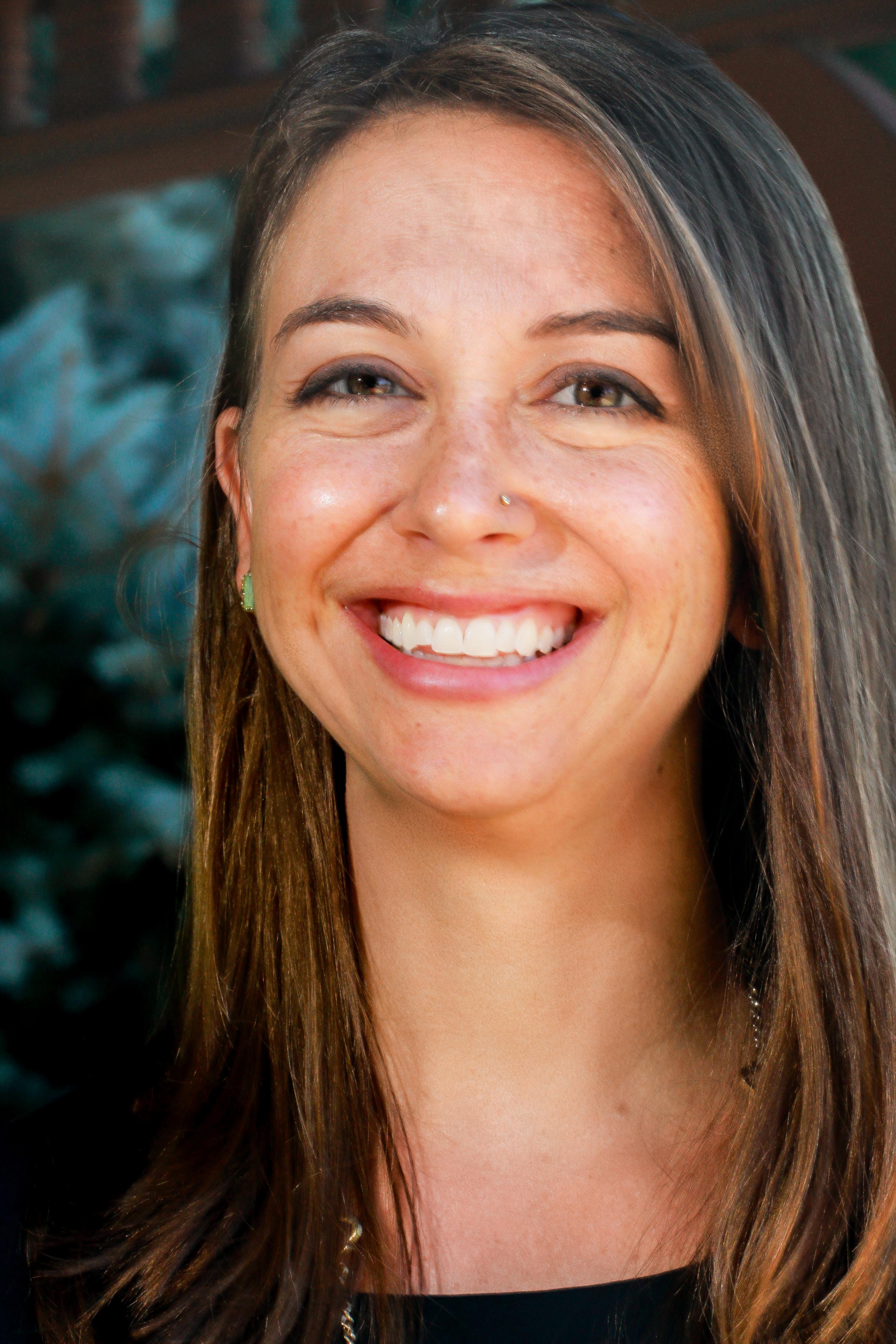 Ellen Goldwasser, LCSW