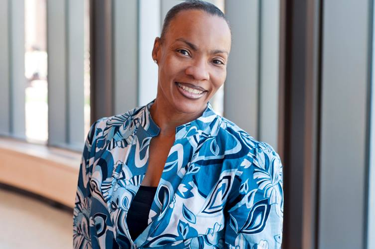 Shawntelle Fisher, MDIV, MSW, LMSW