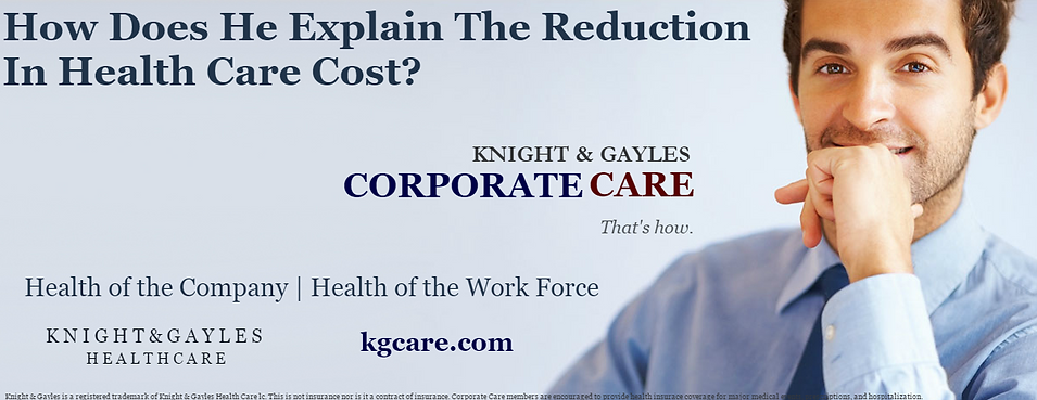 Knight & Gayles Corporate Care