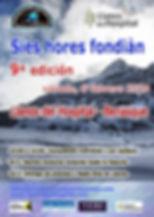 9ª_Edición_Sies_horas_fondián_8_febrero.