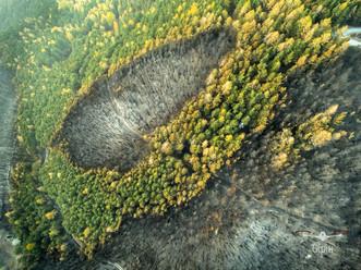 Incendio Val Susa - Luca 081 A - con log