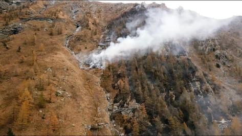 Roghi in Val di Susa | 28.10.2017