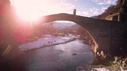 Ponte del Diavolo, Lanzo