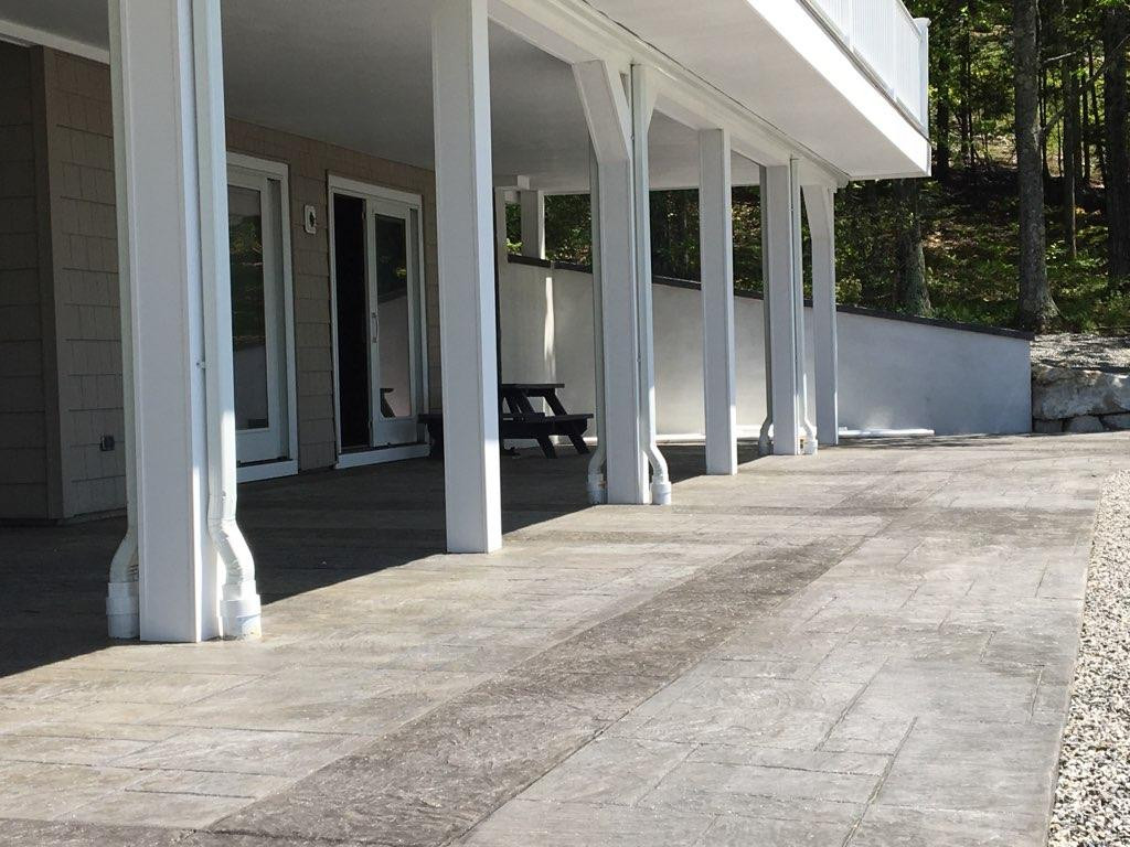 Design / Build Gilford, NH