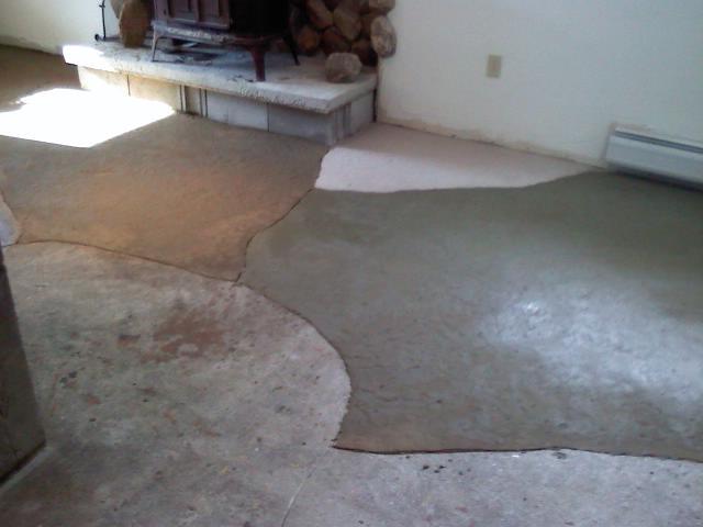 Bassik - Floor