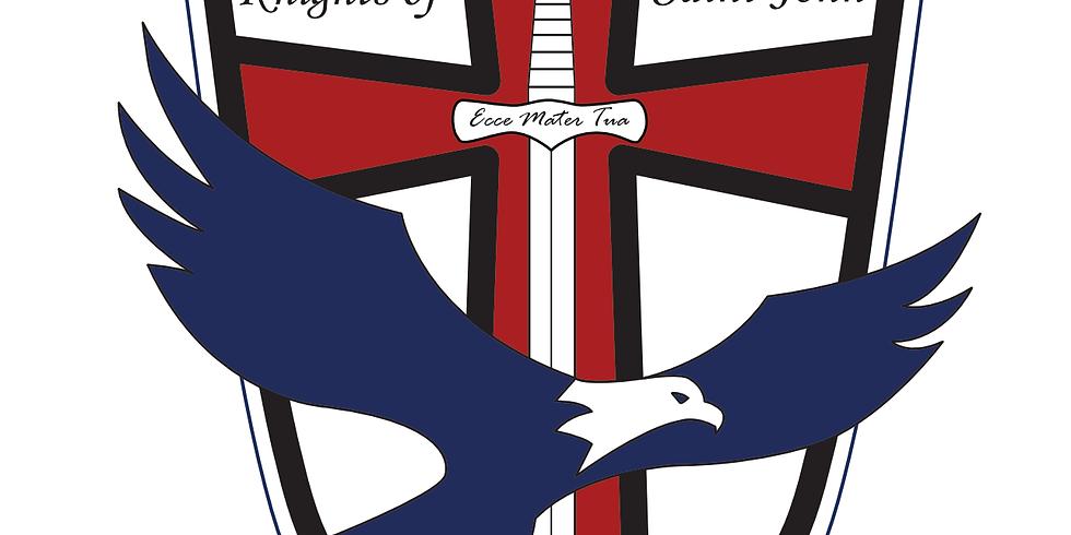2020 Oct 30 Knights of St John
