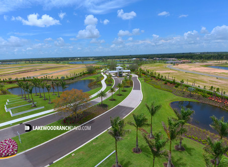 Azario Update | Lakewood Ranch | David Barr Realtor