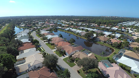 Huntington Pointe Sarasota homes for sale