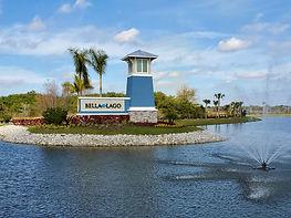 Bella Lago Parrish FL New Homes