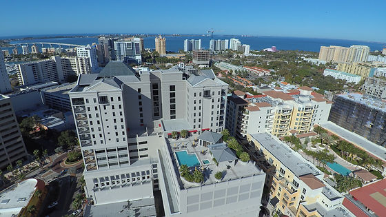 Plaza at 5 Points Sarasota condos for sale