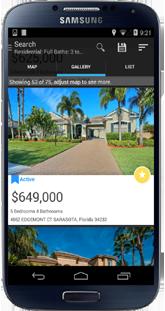 Sarasota MLS App free download