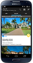 Venice FL real estate app