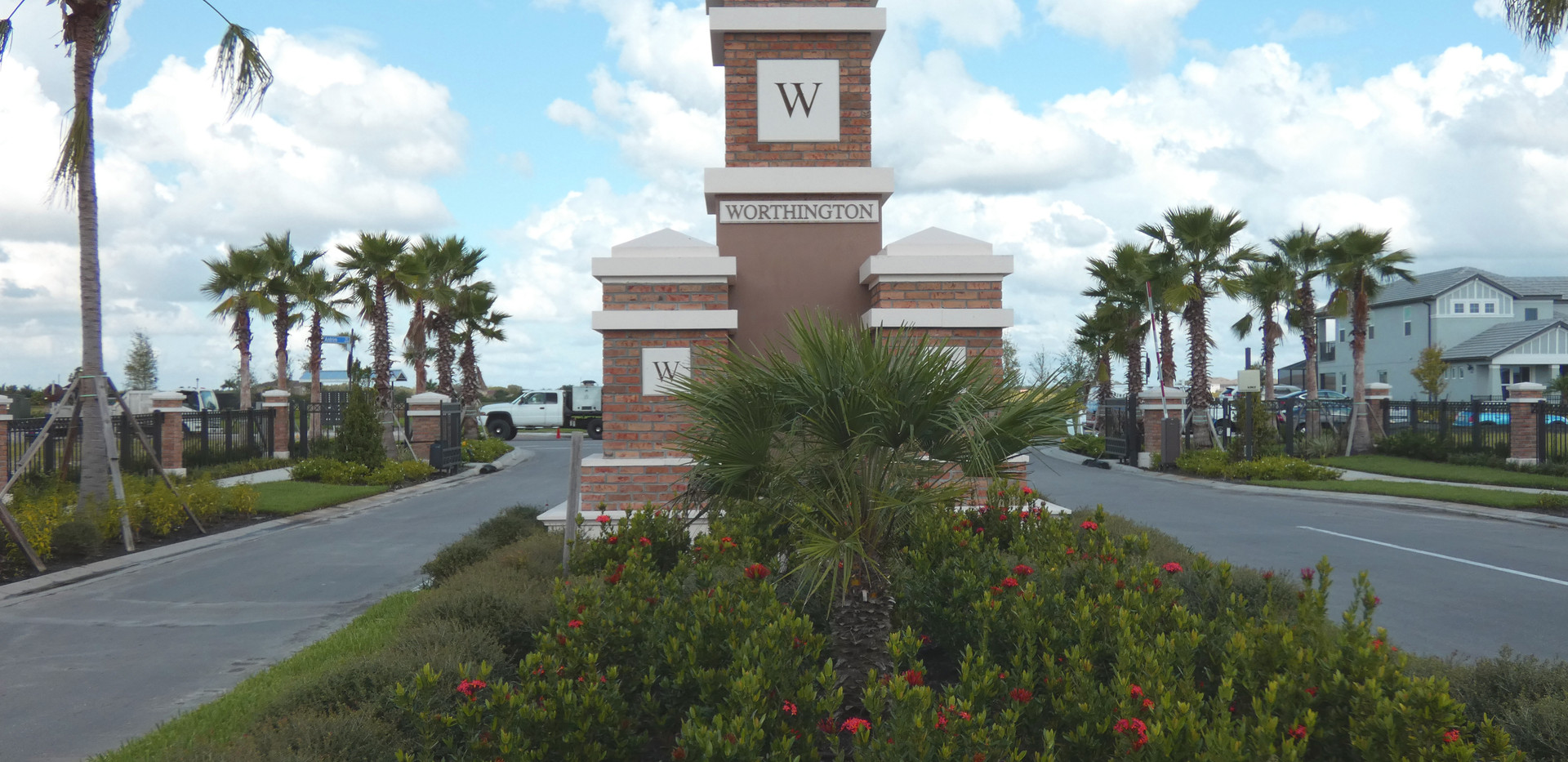 Worthington New Homes Sarasota