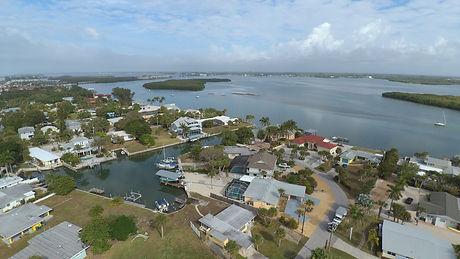 Sarasota waterfront homes for sale