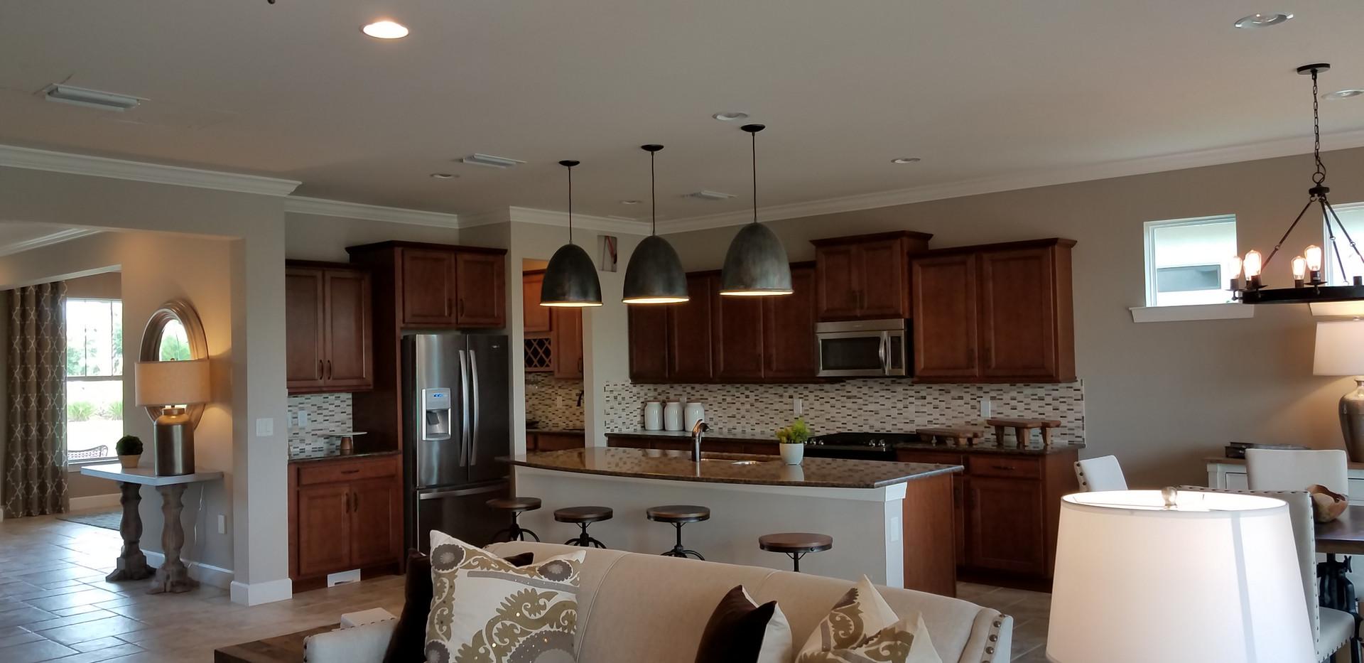 Mallory Park Lakewood Ranch model home
