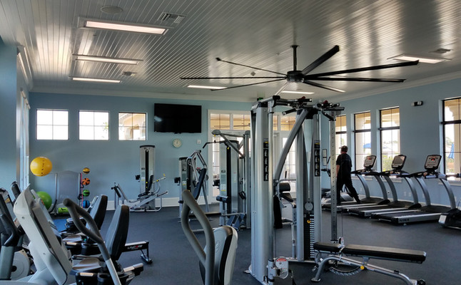 Renaissance at The West Villages Fitness Center
