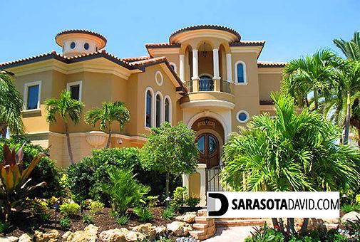 Aqualane Estates homes for sale Sarasota