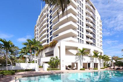 Savoy on Palm Sarasota Condos