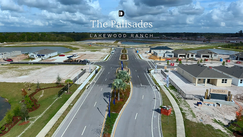The Palisades in Lakewood Ranch January 2019