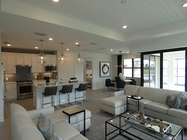 Model home expected to be builtin Beachwalk Englewood FL