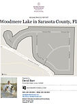 Woodmere Lakes neighborhood and demographic report