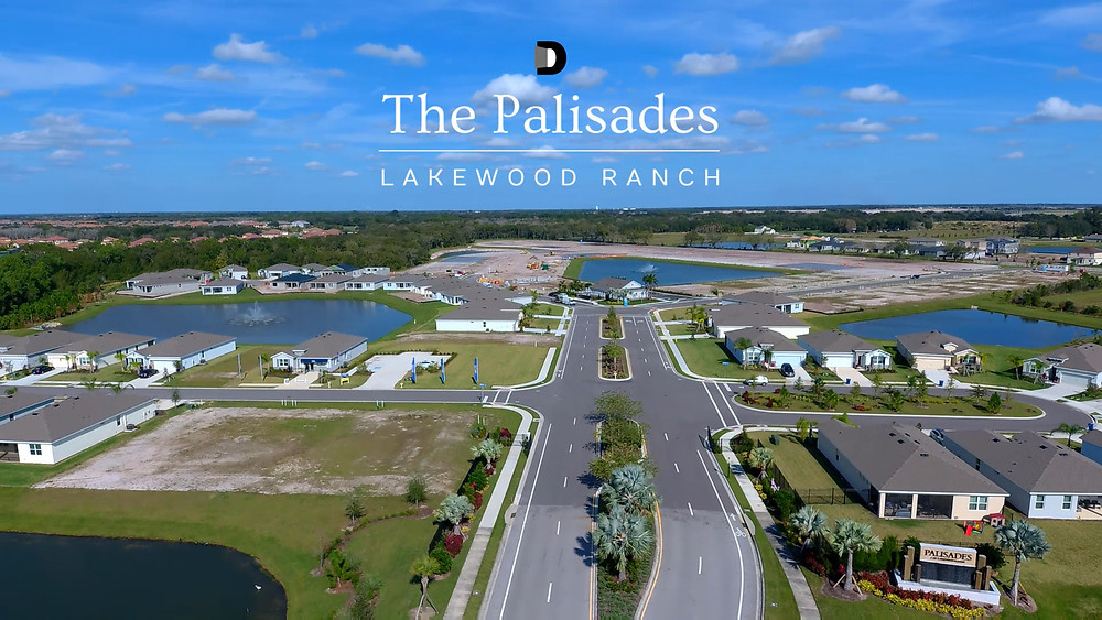 The Palisades in Lakewood Ranch January 2020