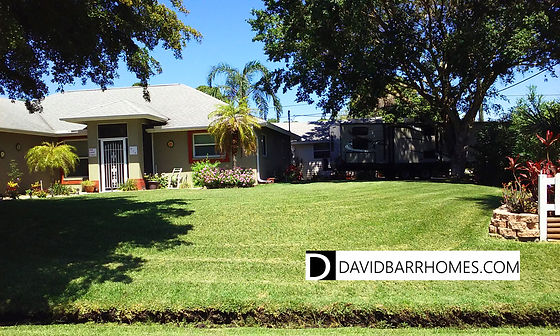 Boat and RV parking Venice FL homes for sale
