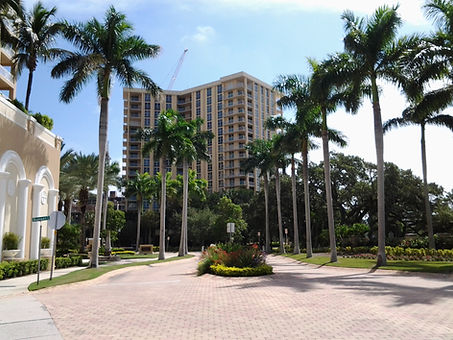 One Watergate Sarasota condos for sale