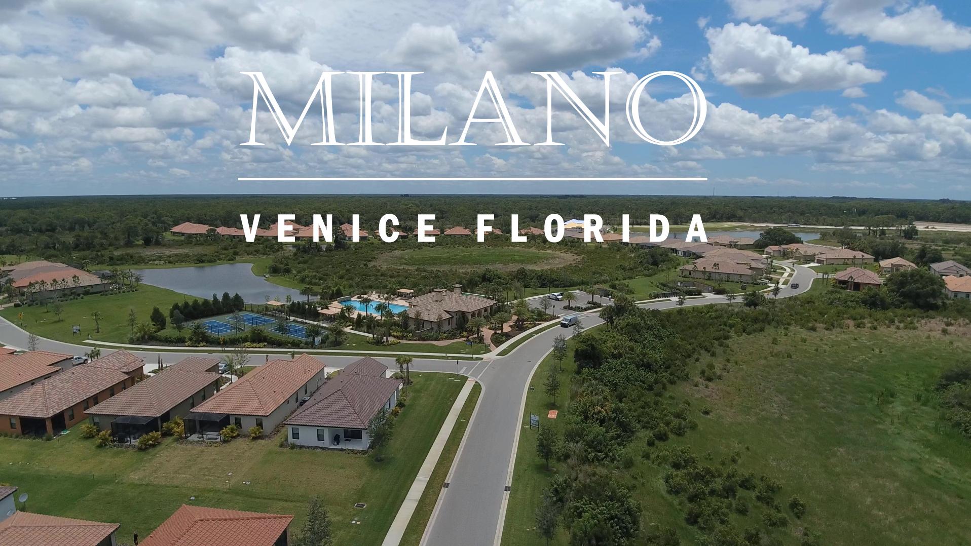 Milano Venice FL June 2017
