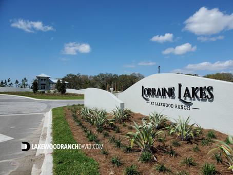 Lorraine Lakes Video Update | Lakewood  Ranch | David Barr Realtor