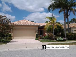 Home for sale in Amora Venice FL