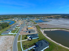 Twin Rivers Parrish FL new homes for sale