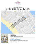 Aloha Kai Siesta Key demographic report