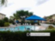 Gondola Park Venice FL community pool
